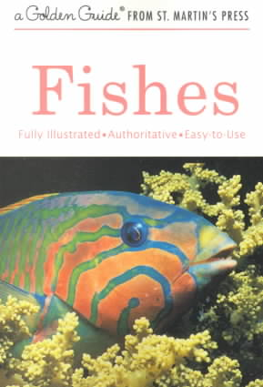 Fishes By Zim, Herbert Spencer/ Shoemaker, Hurst/ Irving, James Gordon (ILT)